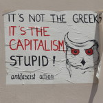 its not the greeks its capitalism stupid.php
